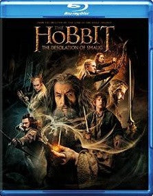 Hobbit Desolation of Smaug Digital Copy Download Code MA VUDU iTunes HD HDX