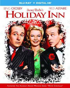 Holiday Inn Digital Copy Download Code UV Ultra Violet VUDU HD HDX