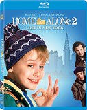 Home Alone 2 Lost in New York Digital Copy Download Code MA VUDU iTunes HD HDX