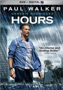 Hours Digital Copy Download Code UV Ultra Violet VUDU SD