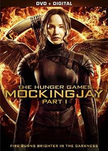 Hunger Games MockingJay Part 1 Digital Copy Download Code UV Ultra Violet VUDU SD