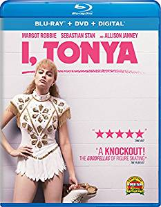 I, Tonya Digital Copy Download Code Ultra Violet UV VUDU iTunes HD HDX