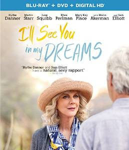I'll See You in My Dreams Digital Copy Download Code iTunes HD
