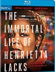 Immortal Life of Henrietta Lacks Digital Copy Download Code Ultra Violet UV VUDU HD HDX