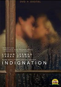 Indignation Digital Copy Download Code UV Ultra Violet VUDU SD