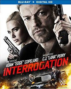 Interrogation Digital Copy Download Code UV Ultra Violet VUDU HD HDX