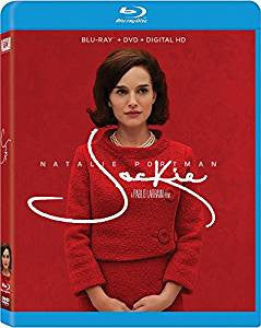 Jackie Digital Copy Download Code Ultra Violet UV VUDU iTunes HD HDX