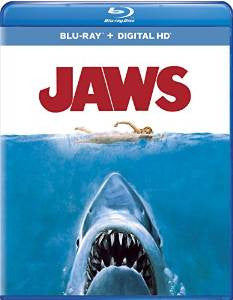 Jaws Digital Copy Download Code MA VUDU iTunes 4K
