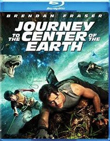 Journey to the Center of the Earth (2008) Digital Copy Download Code UV Ultra Violet VUDU HD HDX
