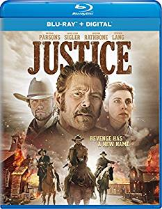 Justice Digital Copy Download Code iTunes HD