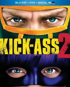 Kick-Ass 2 Digital Copy Download Code iTunes HD