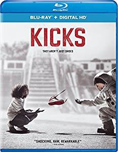 Kicks Digital Copy Download Code iTunes HD