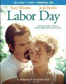Labor Day Digital Copy Download Code UV Ultra Violet VUDU HD HDX
