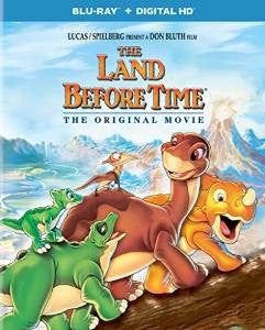 Land Before Time Digital Copy Download Code iTunes HD