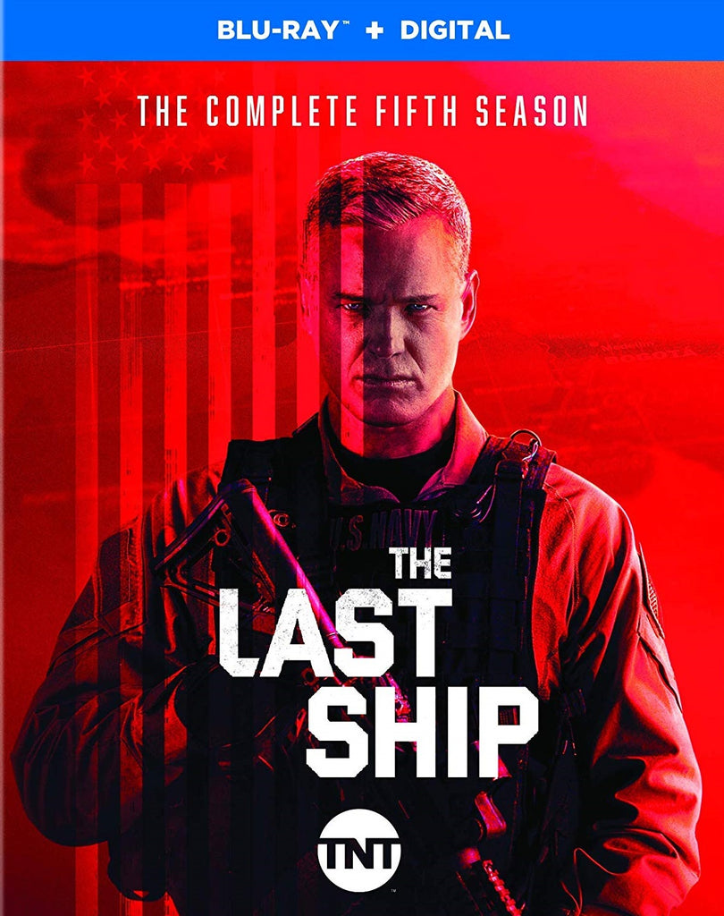 Last Ship Season 5 Digital Copy Download Code VUDU HDX