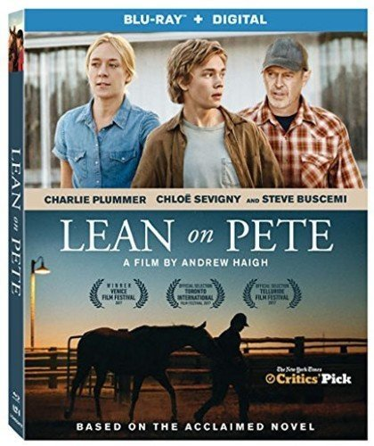 Lean on Pete Digital Copy Download Code VUDU HDX