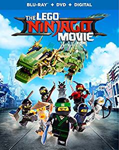 Lego Ninjago The Movie Digital Copy Download Code Ultra Violet UV VUDU iTunes HD HDX