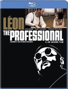 Leon: The Professional Extended Edition Digital Copy Download Code UV Ultra Violet VUDU HD HDX