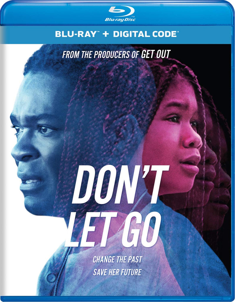 Don't Let Go Digital Copy Download Code VUDU HDX