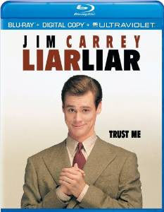 Liar Liar Digital Copy Download Code iTunes HD