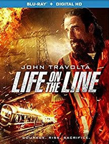 Life on the Line Digital Copy Download Code VUDU HD HDX