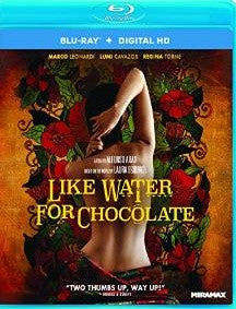 Like Water For Chocolate VUDU Insta-watch SD