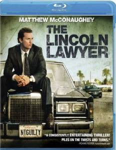 Lincoln Lawyer VUDU HD HDX