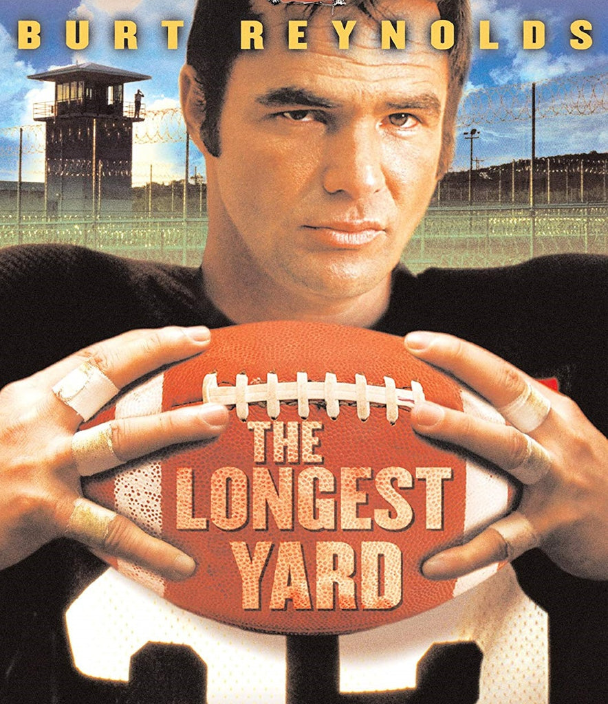 Longest Yard 1974 Digital Copy Download Code VUDU HDX