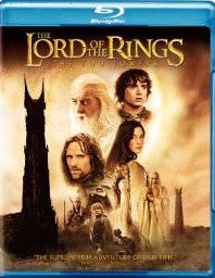 Lord of the Rings The Two Towers Digital Copy Download Code UV Ultra Violet VUDU iTunes HD HDX