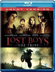 Lost Boys The Tribe Digital Copy Download Code UV Ultra Violet VUDU HD HDX