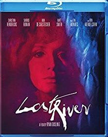 Lost River Digital Copy Download Code UV Ultra Violet VUDU HD HDX