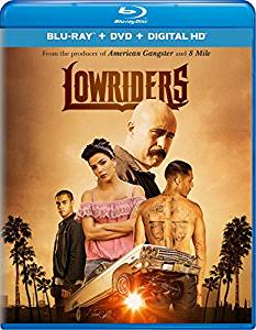 Lowriders Digital Copy Download Code iTunes HD