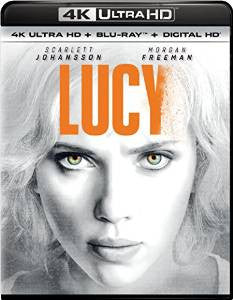 Lucy Digital Copy Download Code 4K