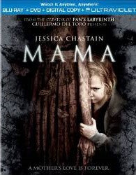 Mama Digital Copy Download Code iTunes HD