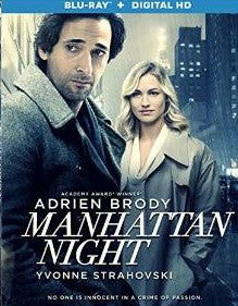 Manhattan Night Digital Copy Download Code UV Ultra Violet VUDU HD HDX