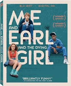 Me and Earl and the Dying Girl Digital Copy Download Code VUDU HD HDX