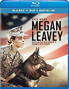 Megan Leavey Digital Copy Download Code iTunes HD