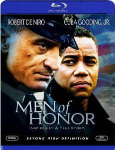 Men of Honor Digital Copy Download Code VUDU HD HDX