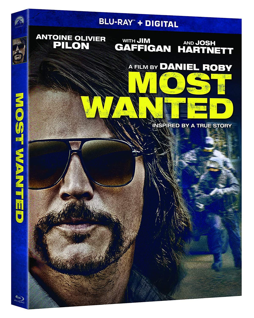 Most Wanted Digital Copy Download Code VUDU or iTunes HD HDX