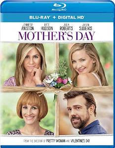 Mother's Day Digital Copy Download Code iTunes HD