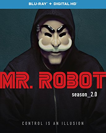 Mr  Robot Season 2 0 Digital Copy Download Code Ultra Violet UV VUDU HD HDX