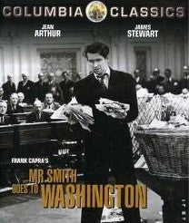 Mr. Smith Goes to Washington Digital Copy Download Code VUDU 4K