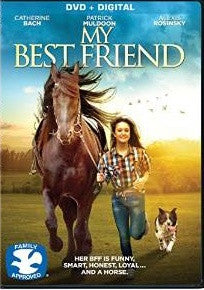 My Best Friend Digital Copy Download Code UV Ultra Violet VUDU SD