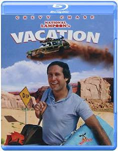 National Lampoon's Vacation Digital Copy Download Code UV Ultra Violet VUDU iTunes HD HDX
