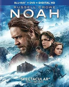 Noah Digital Copy Download Code iTunes HD