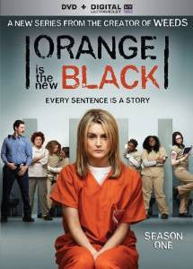 Orange Is The New Black Season 1 Digital Copy Download Code UV Ultra Violet VUDU SD