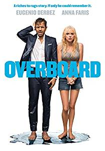 Overboard (2018) Digital Copy Download Code iTunes HD