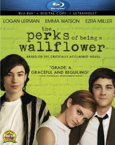 Perks of Being a Wallflower Digital Copy Download Code iTunes HD