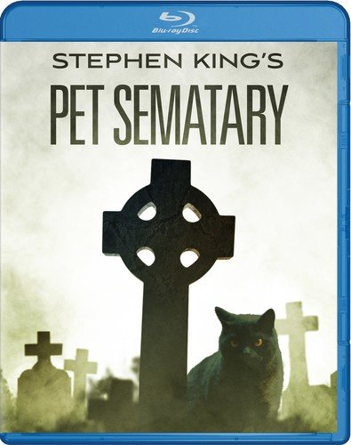 Pet Sematary 1989 Digital Copy Download Code iTunes HD 4K