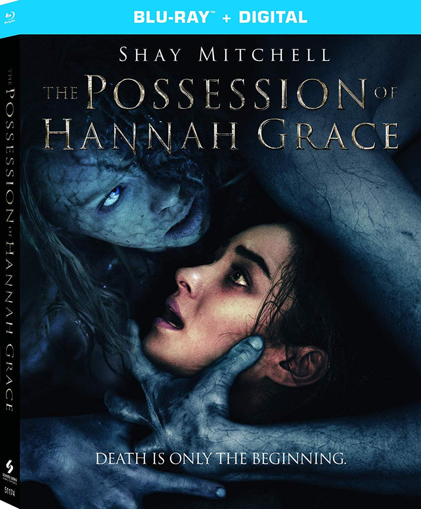 Possession of Hannah Digital Copy Download Code VUDU HDX